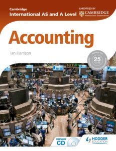 A level accounting ebook