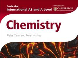 A level chemistry e book