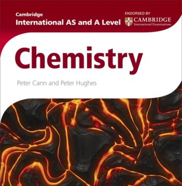 A level chemistry e book