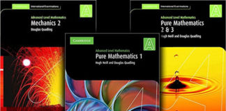 A level maths books pdf