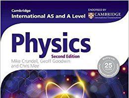 a level physics e book