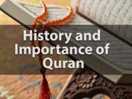 o level islamiyat notes