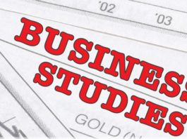 A level business studies past papers