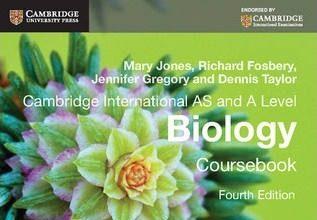 a level biology book pdf