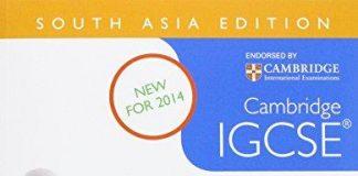 IGCSE Chemistry textbook pdf free download