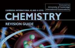 As and A level chemistry revision guide pdf