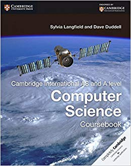 As and A Level Computer Science Book PDF free download