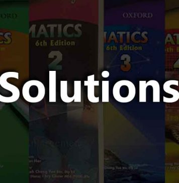O level maths key books