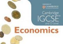IGCSE Economics Book PDF